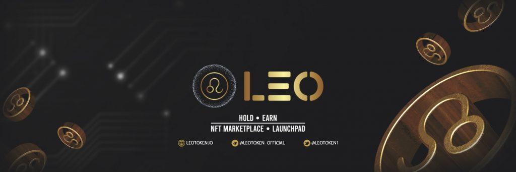 $LEOTOKEN – We are Live on UNICRYPT! Passive Income, Rewards, NFT & LEOPAD
